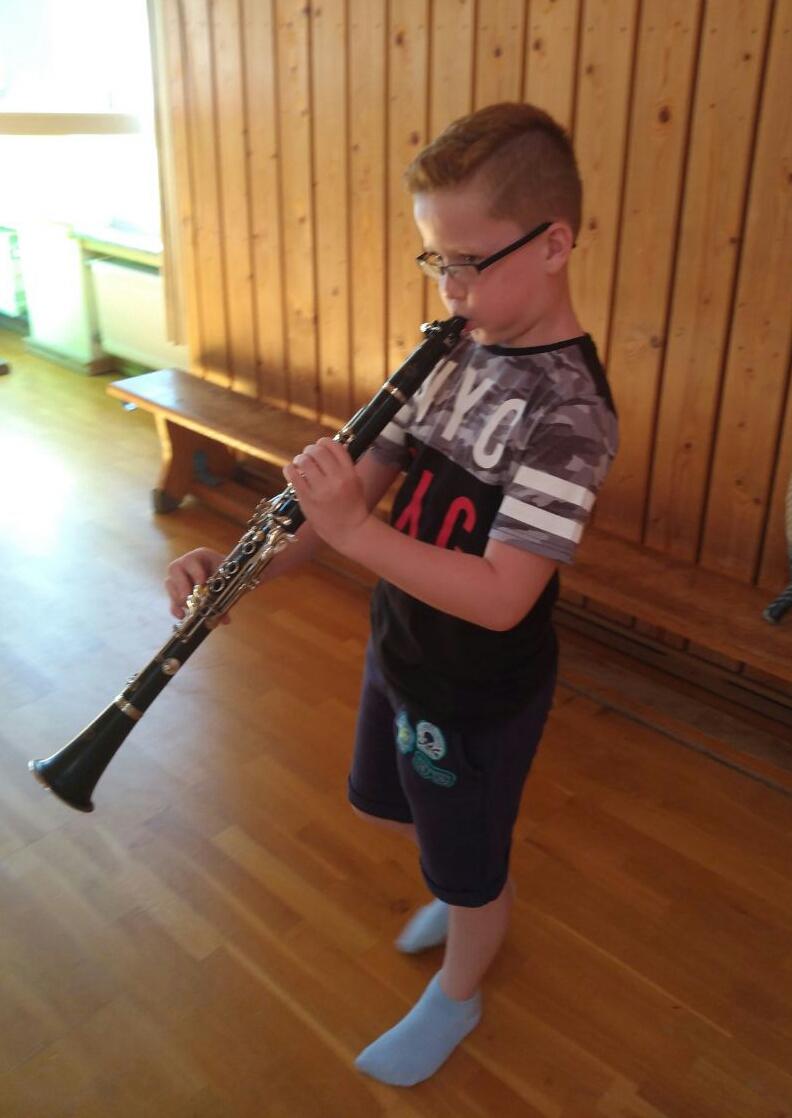 instrumente basteln grundschule