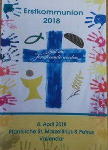 Kommunion 3 2018