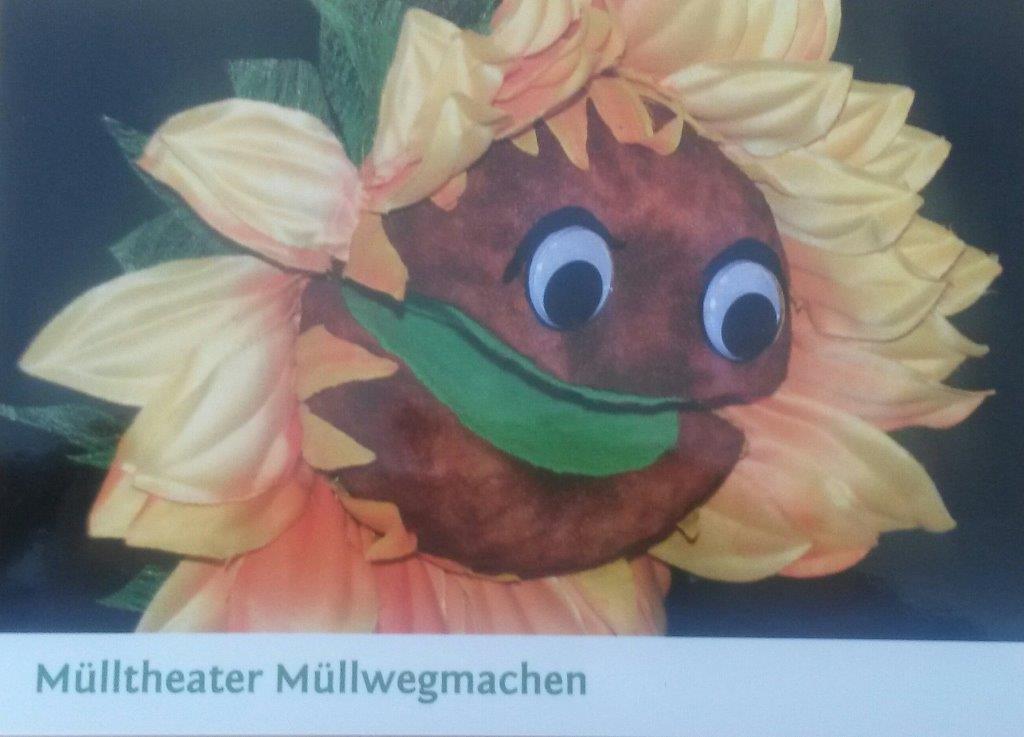 Mülltheater 2018